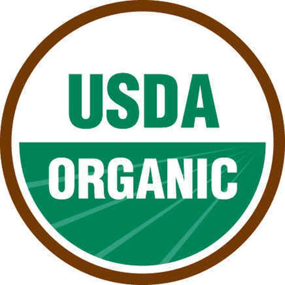Organic Food Standards and Labels