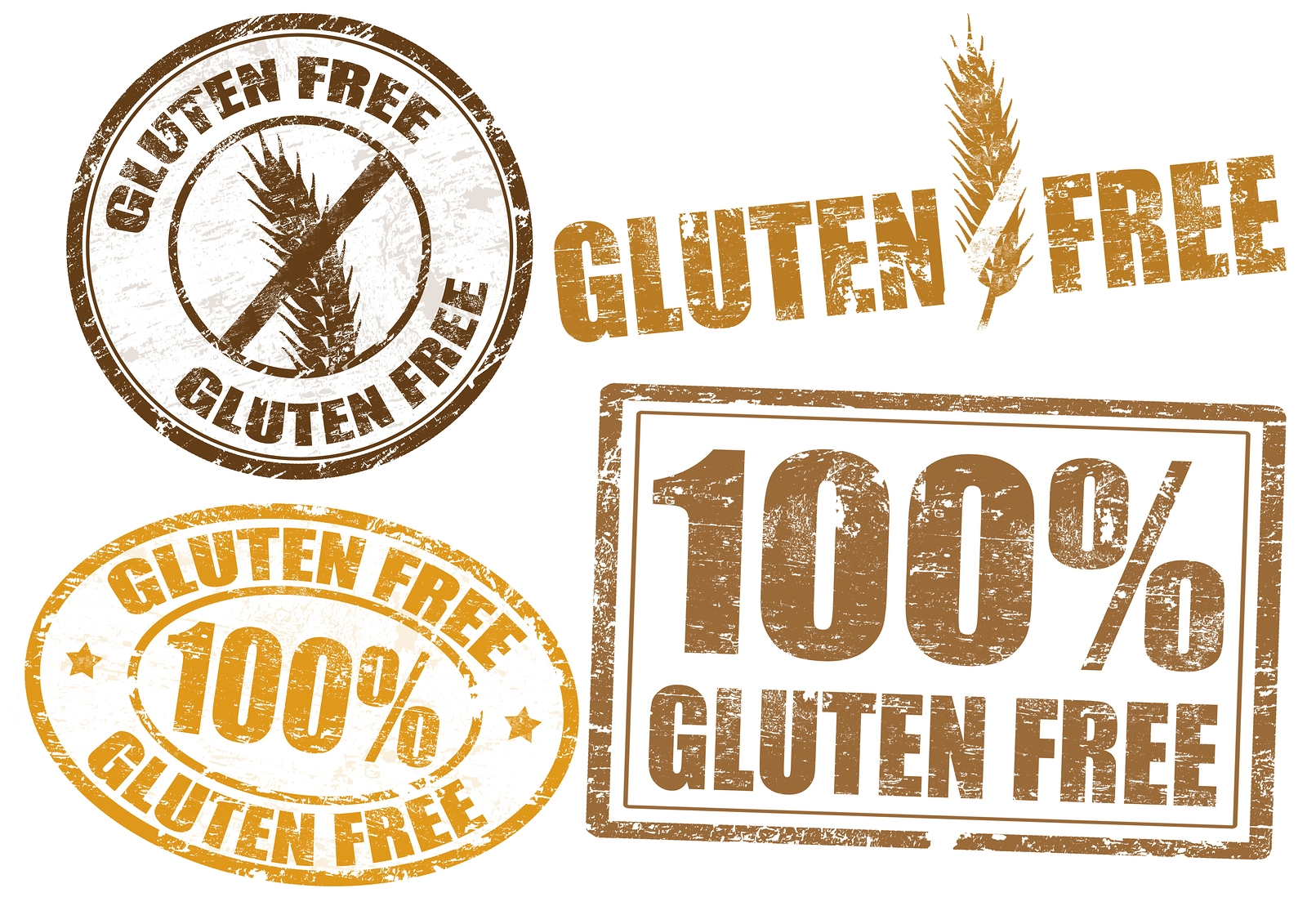 Sources for Gluten Free Eating