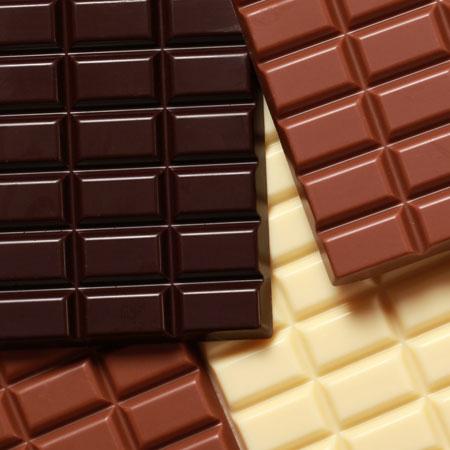 9 Health Benefits of Chocolate