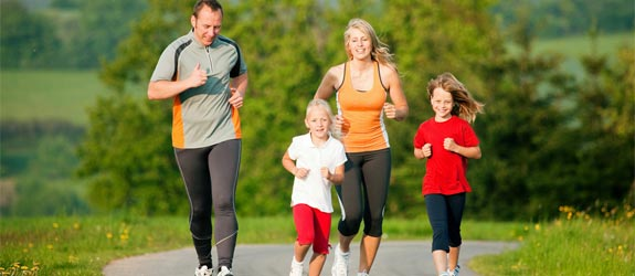 Kid Fitness: When Your Child Won't Exercise