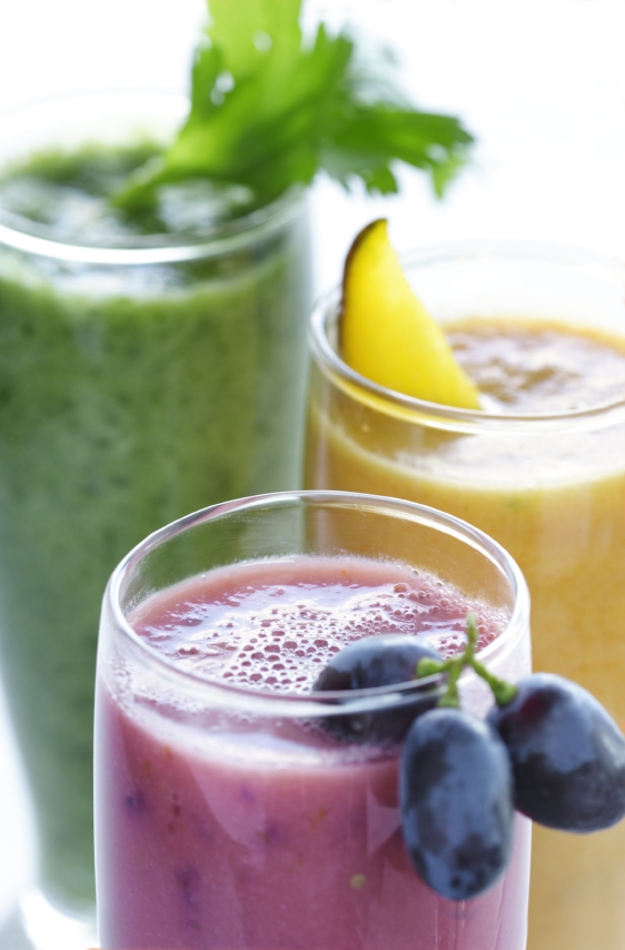 Five Crazy Tips For Making Great Smoothies